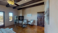 master bedroom_Fireplace24-W-Camino-Esperanza-Santa-Fe-NM-87507-02212019_142433