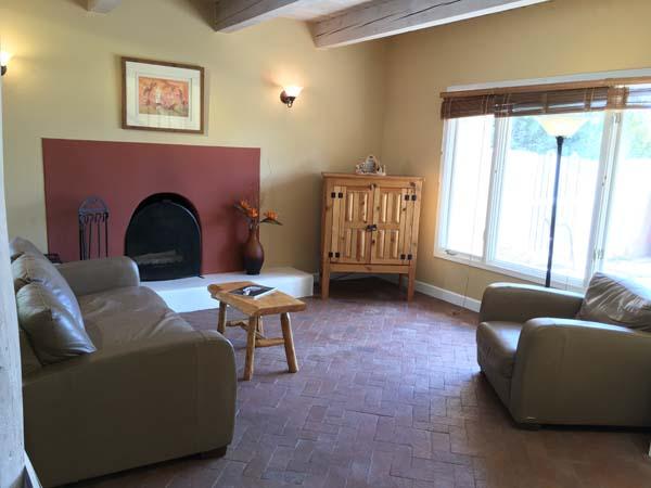 Contact Real Estate Properties Santa Fe Kachina