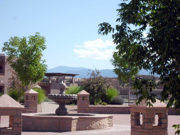 Events all year long in Santa Fe