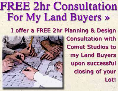 free consultation for land buyers