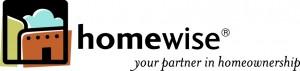 Homewise logo