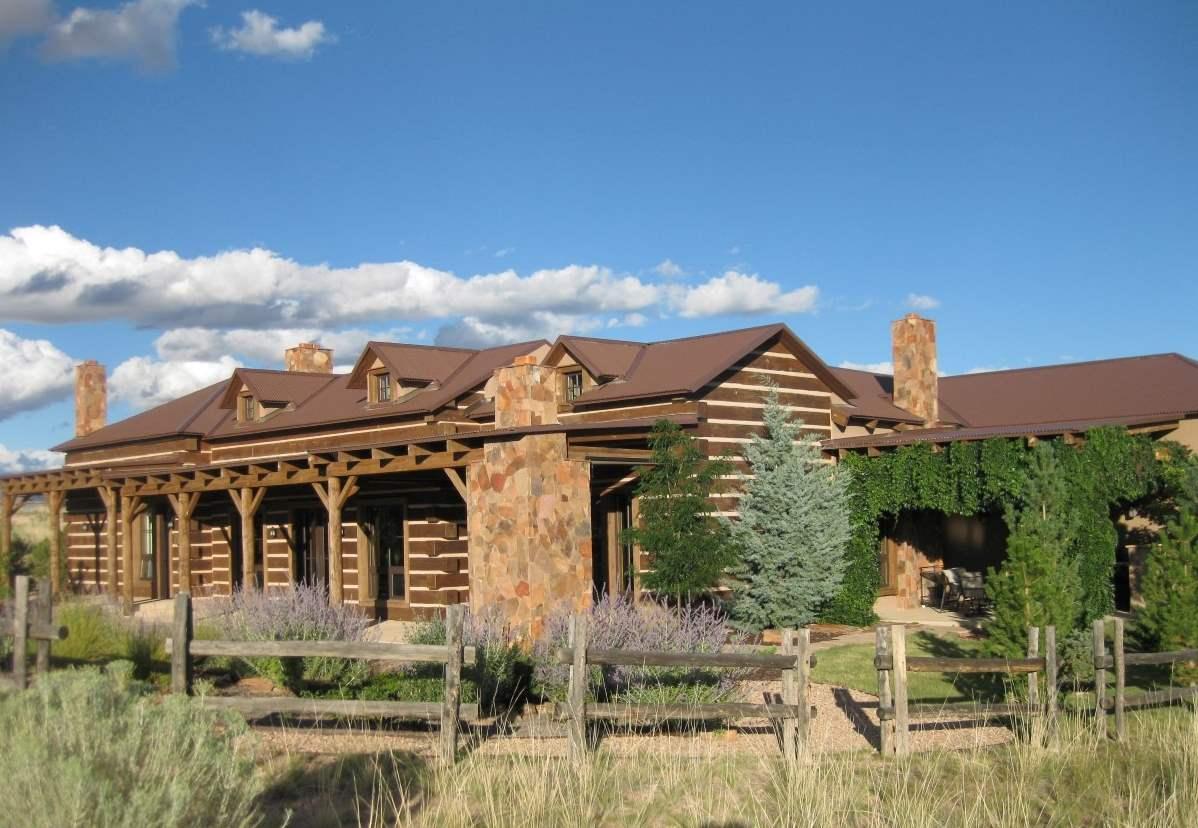 Las Campanas Real Estate Properties Santa Fe Kachina