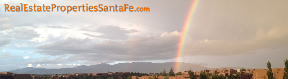 real estate properties santa fe_