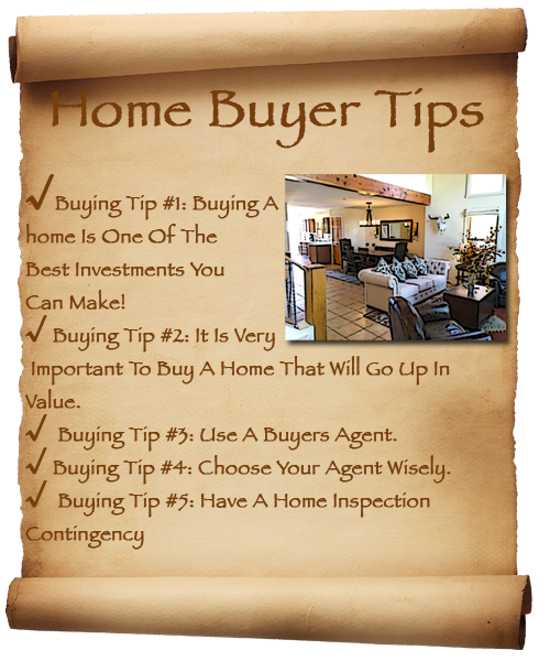 Top 10 Home Buyers Tips - Real Estate Properties Santa Fe - Kachina Tips For Buying A Home on growing a home, beautiful a home, maintaining a home, tips for remodeling a home, unique a home,