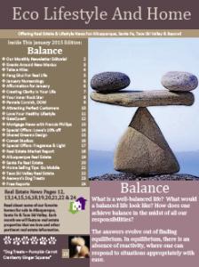 balance cover image