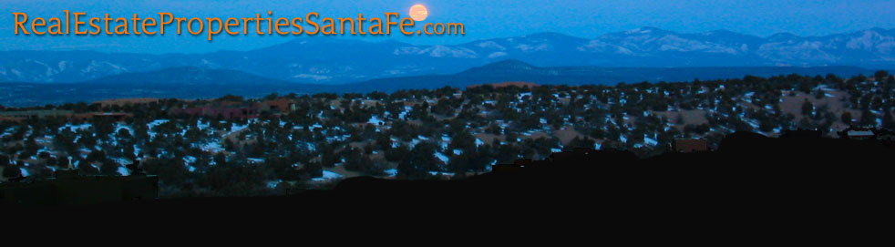 Real Estate Properties Santa Fe - Kachina Mountain Realty - Representing Real Estate Properties in Santa Fe, Taos & Beyond