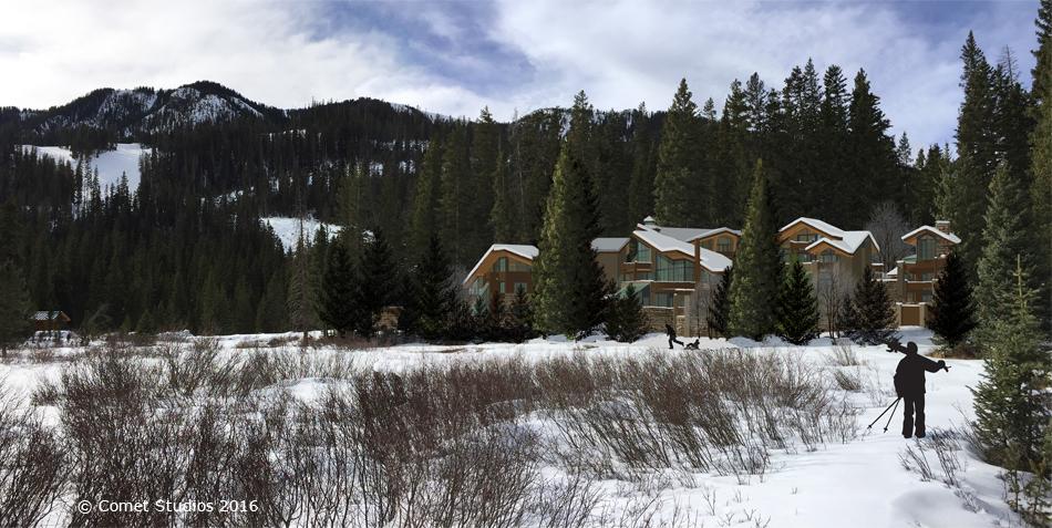 Kachina Mountain Lodge