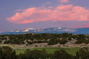 Las Campanas Real Estate News